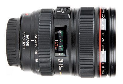 Rent Canon 24 105 F 4l Is Lensprotogo Canon Canon Lens Rent