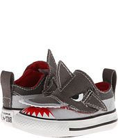 Converse Kids - Chuck Taylor® All Star® No Problem Ox (Infant/Toddler) : I would totally wear these if they were in my size!