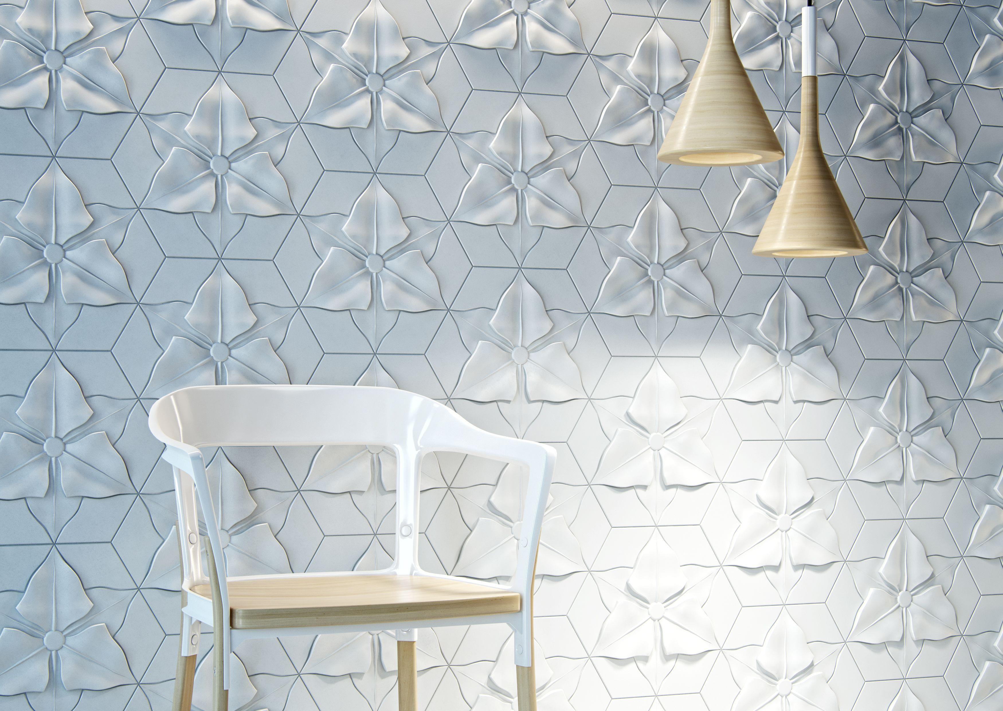 Interior with Florentin tiles | Florentin | Pinterest | Interiors ...