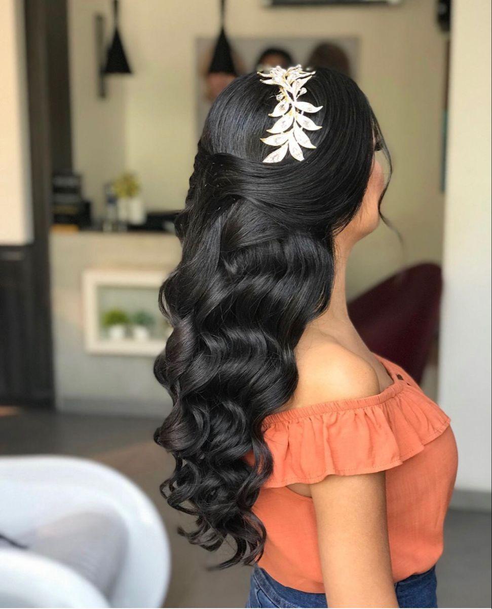 Bridal Hair Coiffure Mariee Coiffure Et Maquillage De Mariage Chignon Mariee Coiffure Mariage