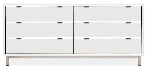 $1399 Copenhagen Dressers - Dressers - Bedroom - Room & Board