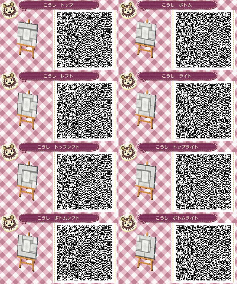 Bidoof Crossing Animal Crossing New Leaf Path Patterns