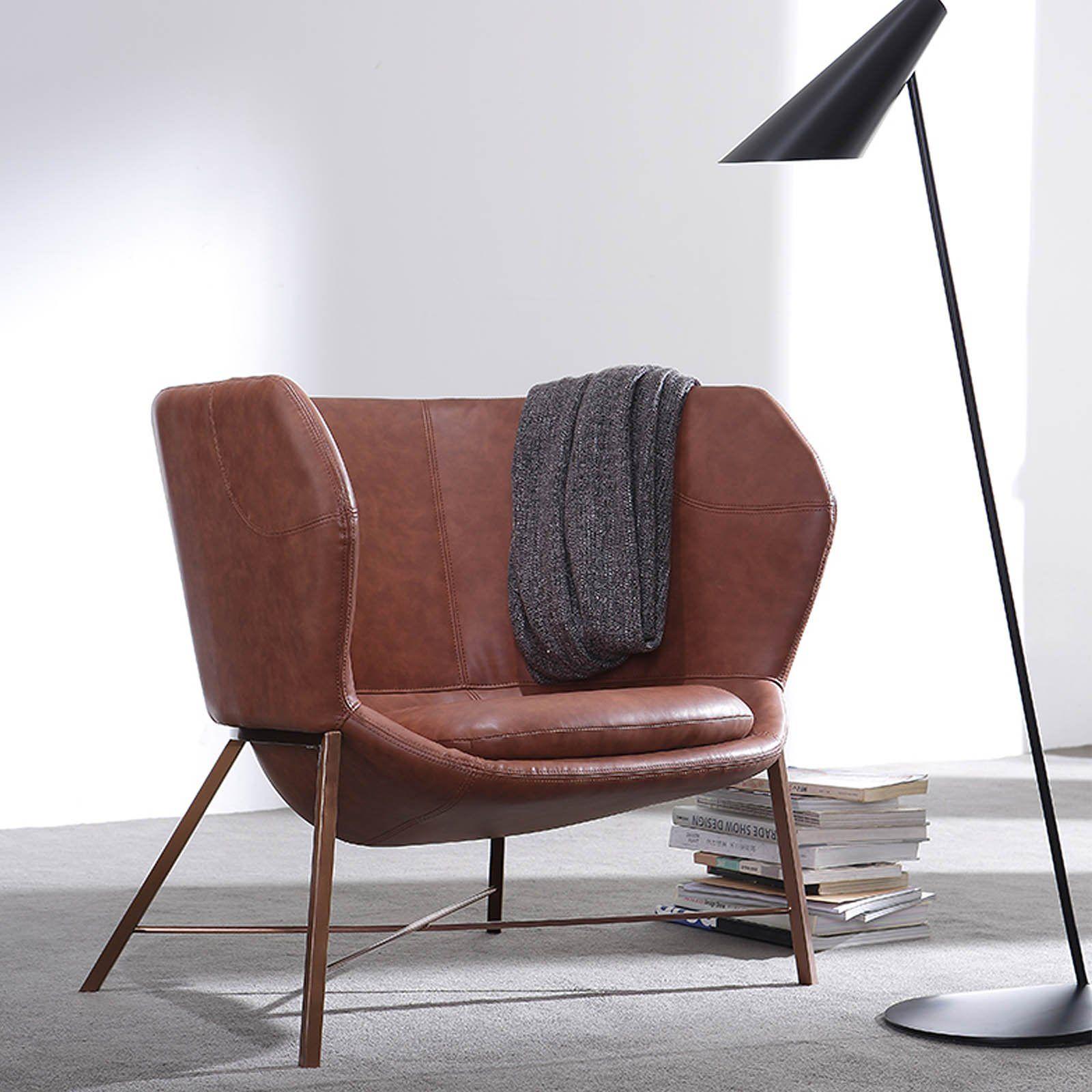 Aprilia armchair chair lc020br tx74205 chair womb