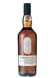 Lagavulin 12Yr Limited Edition