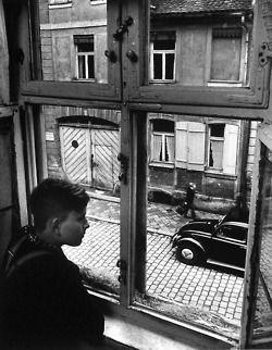 Photo: Carl Mydans 1954