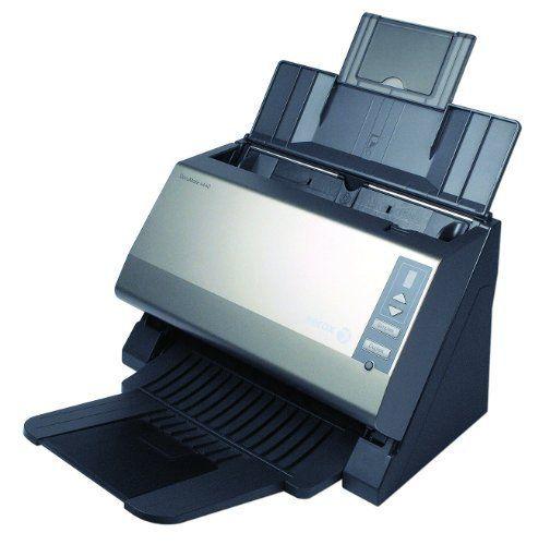 Xerox Document Scanner Xdm44405m Wu By Xerox 677 38 Xerox