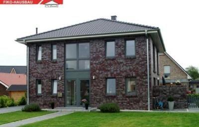 Stadtvilla klinker hell  Stadtvilla Klinker | Haus aussen | Pinterest | Stadtvilla, Klinker ...