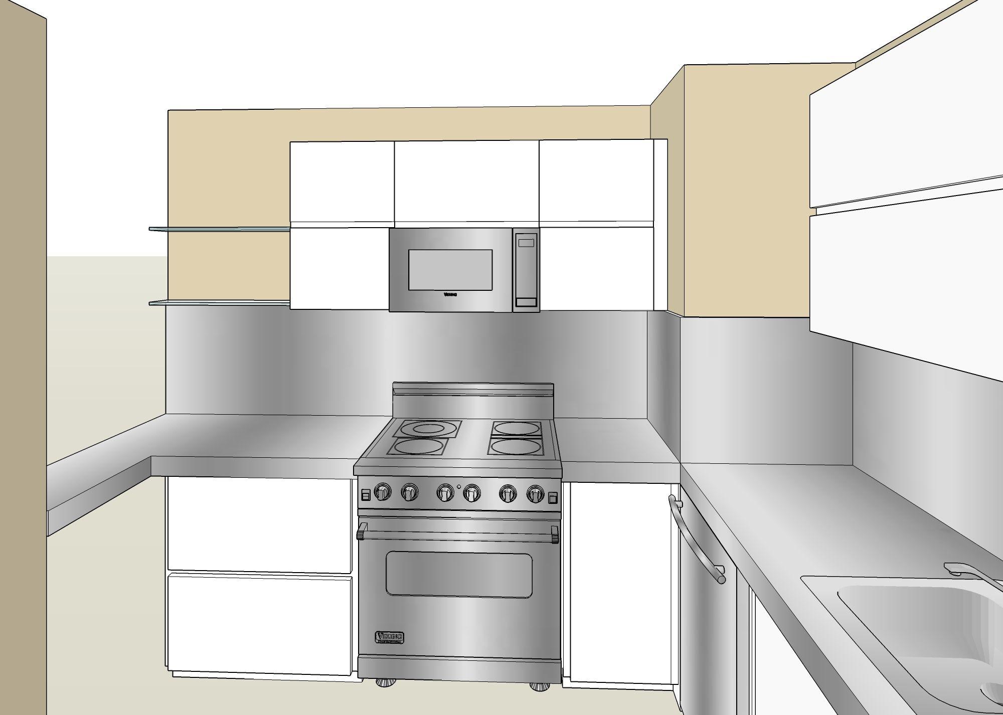 Kitchen Design Layout software Free Download Modern