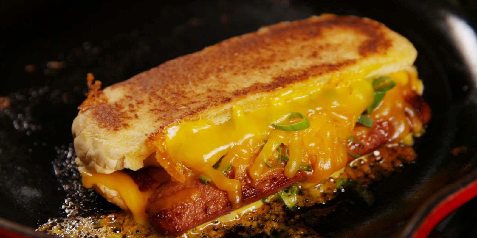 Grilled cheese dogs are going to change the hot dog game