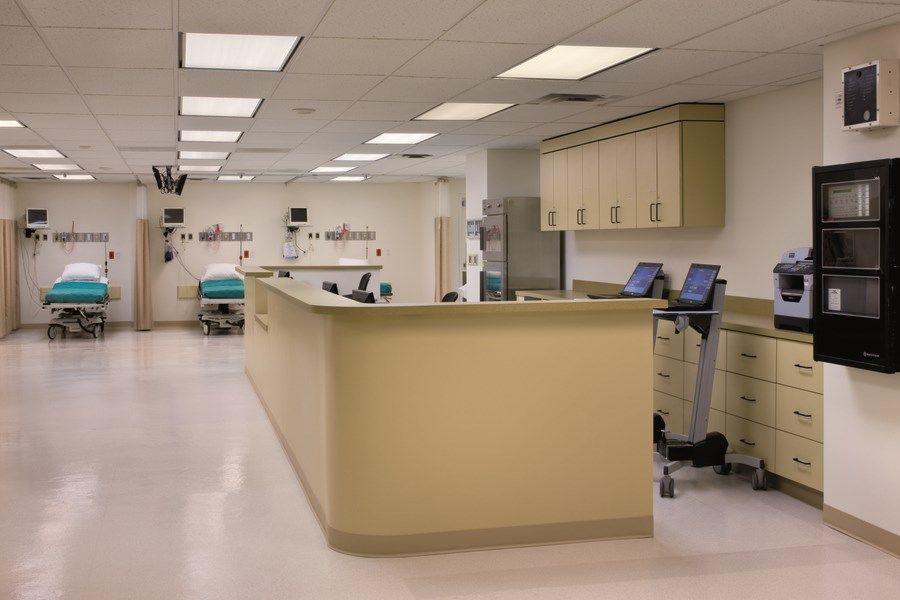 Image 3 For Park Plaza Ambulatory Surgery Center Surgery Center Plaza Design