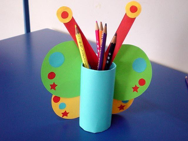 اشغال يدوية للاطفال جميلة الشكل وسهلة التنفيذ وبدون تكاليف Arts And Crafts For Kids Kindergarten Art Activities Simple Art Activity
