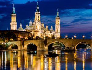 Zaragoza 4*: 1 noche para 2
