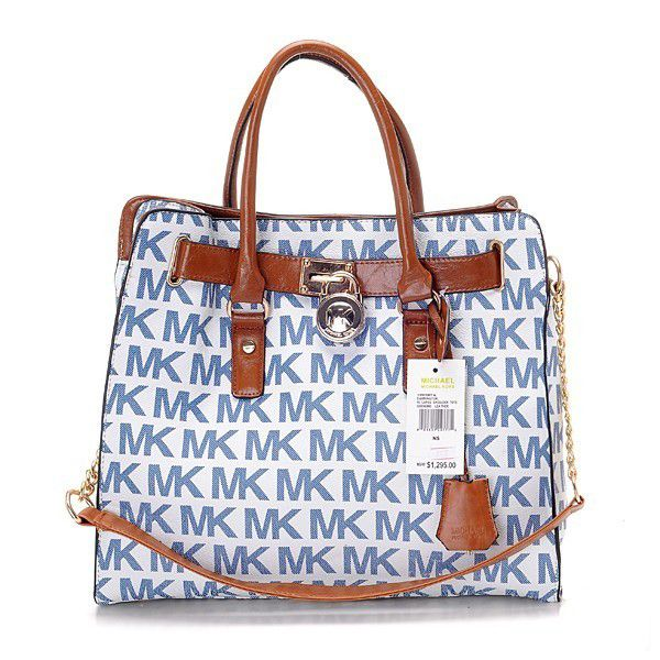 Want it. It can save 50% now on the site.Michael Kors Logo Large Blue Totes    Cheap clothes sites   Pinterest   Michael kors outlet, Outlets and Michael  ... 735c45c59a