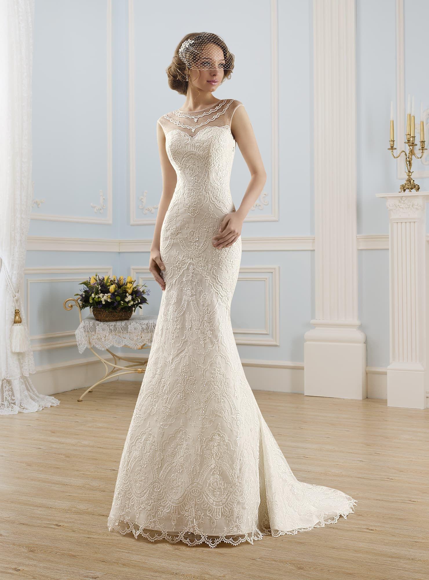 13039.jpg (1481×2000)   Свадебные платья   Pinterest