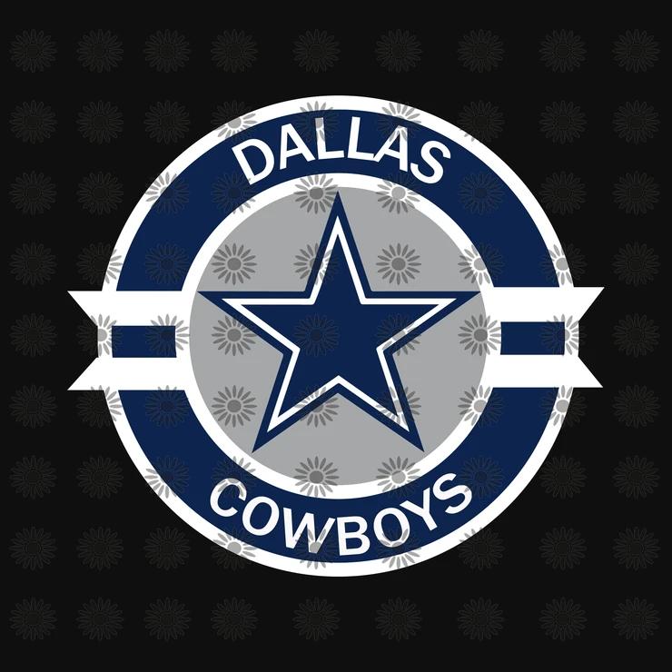 Dallas Cowboys Svg Cowboys Svg Football Svg Dallas Cowboys Logo Dallas Cowboys Skull Dallas Cowboys File Svg Png Dxf Eps File For Cricut Silhouette In 2020 Dallas Cowboys Logo Dallas Cowboys Dallas