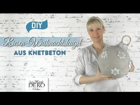 DIY: Adventskranz aus Naturmaterial mit Moos & Zweigen [How to] Deko Kitchen - YouTube