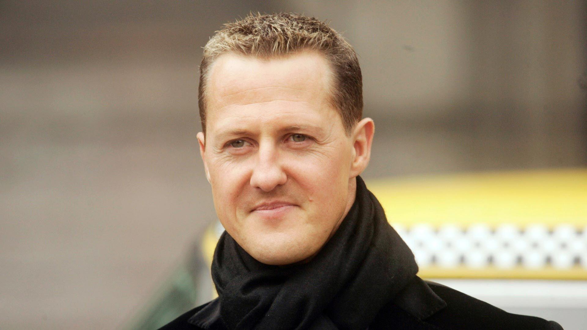 Michael Schumacher Aktueller Gesundheitszustand