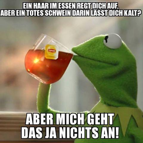 ein haar im essen vegan meme vegan humor deutsche vegane