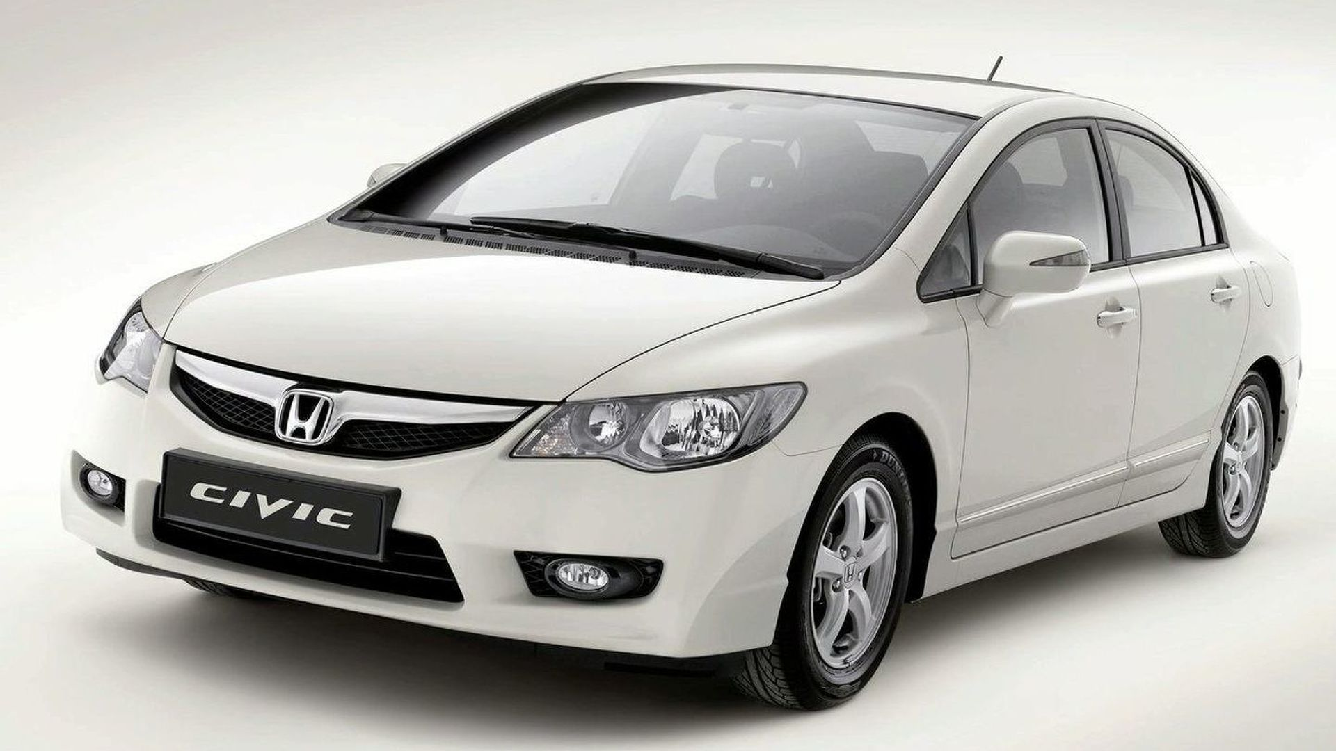 Honda Civic Reborn Model 2010 to 2014 Available For Rent