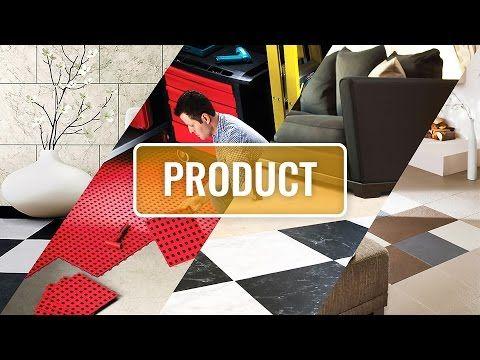 How To Choose Garage Flooring Vinyl Garage Flooring Garage Door Insulation Flooring