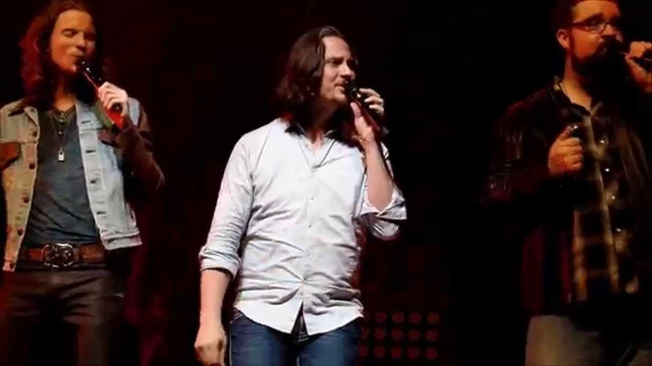 Tim Foust Of Home Free Singing His Heart Out Sooo Good Lets Get