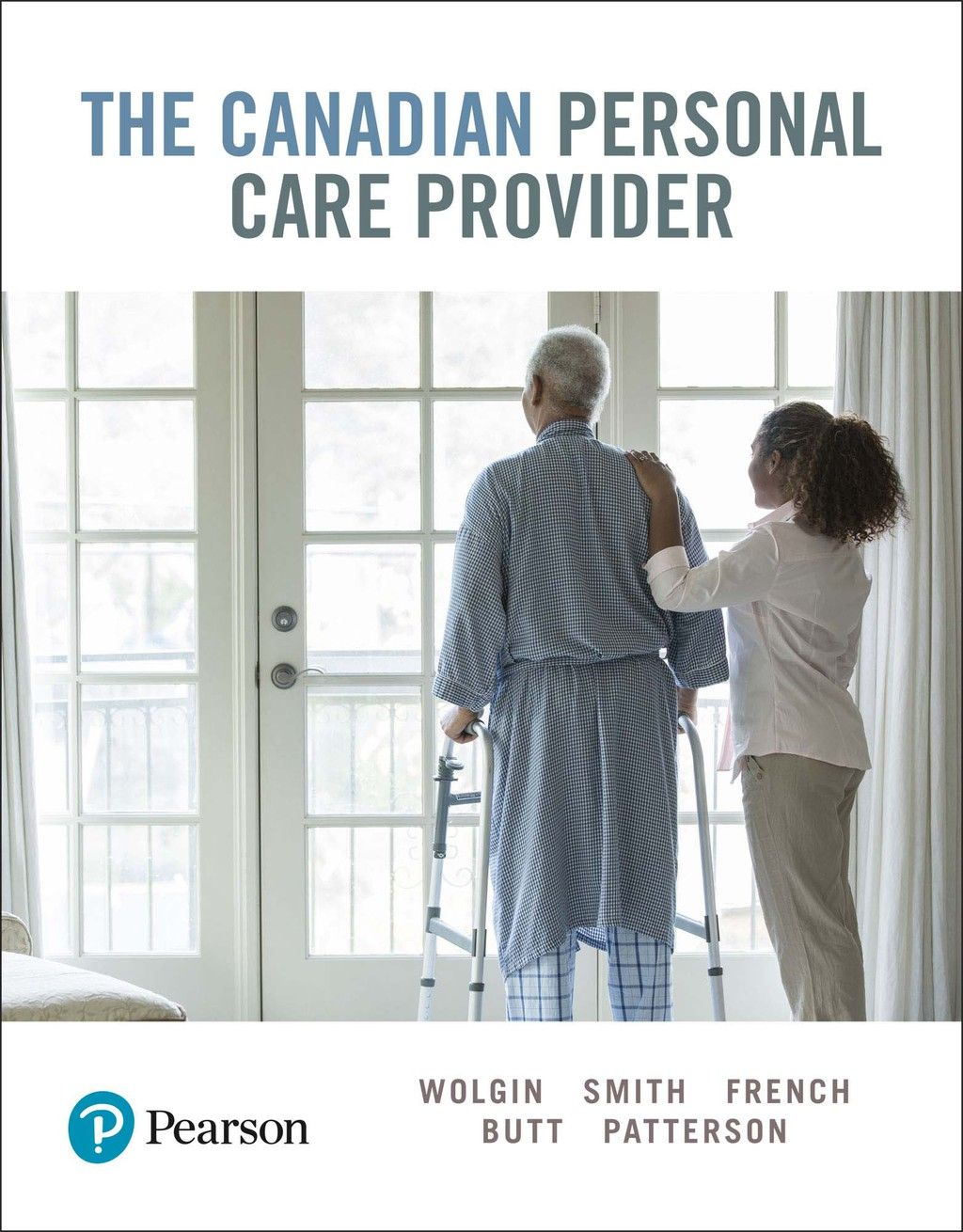 The Canadian Personal Care Provider (eBook Rental