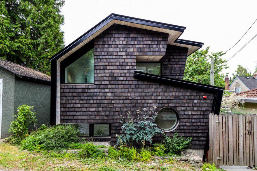 Wabi Sabi Modern Japanese Inspired Small Home Small House Wabi
