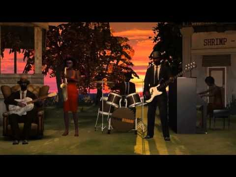 12 Bar Blues - http://music.ritmovi.com/12-bar-blues/