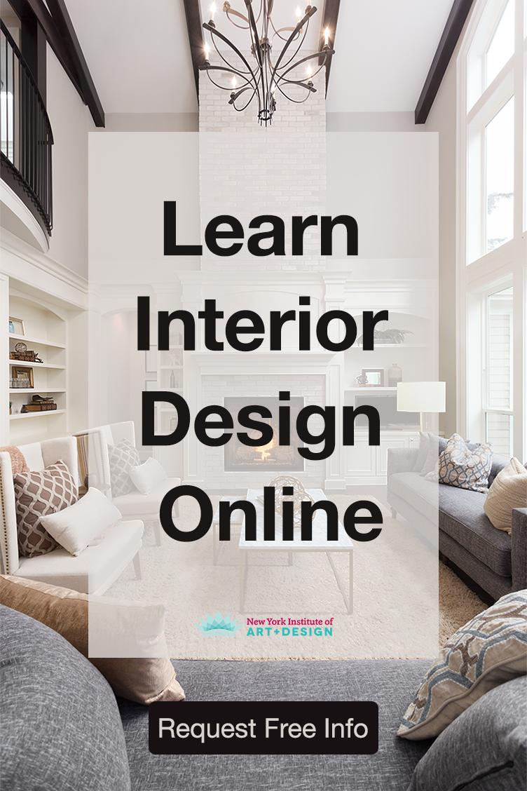Interior design courses online free - Interior design classes online free ...
