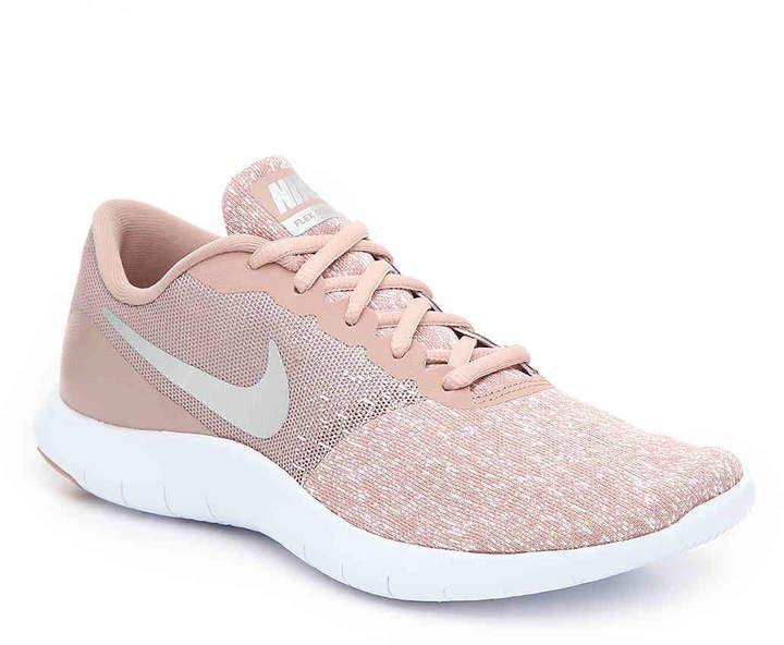 5d10c472113 Women Flex Contact Lightweight Running Shoe - Women s -Dusty Pink in ...