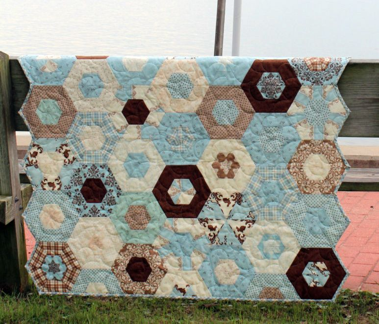 baby quilt custom baby quilt blue brown quilts crib bedding nursery quilts for boys bunnies rabbits made to order