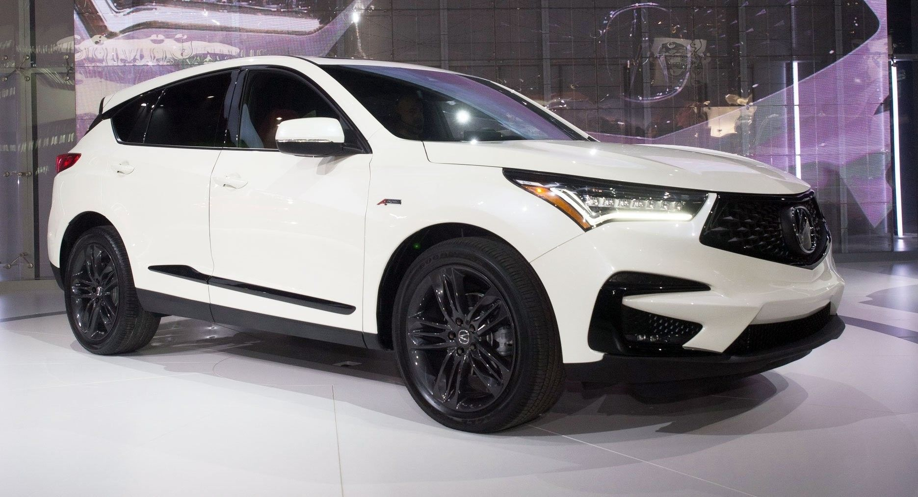 2019 Acura Mdx Lease New Review Acura Mdx Acura Acura Rdx