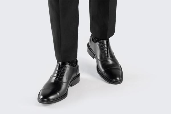 Jakie Buty Pasuja Do Czarnego Garnituru Dress Shoes Men Oxford Shoes Men Dress