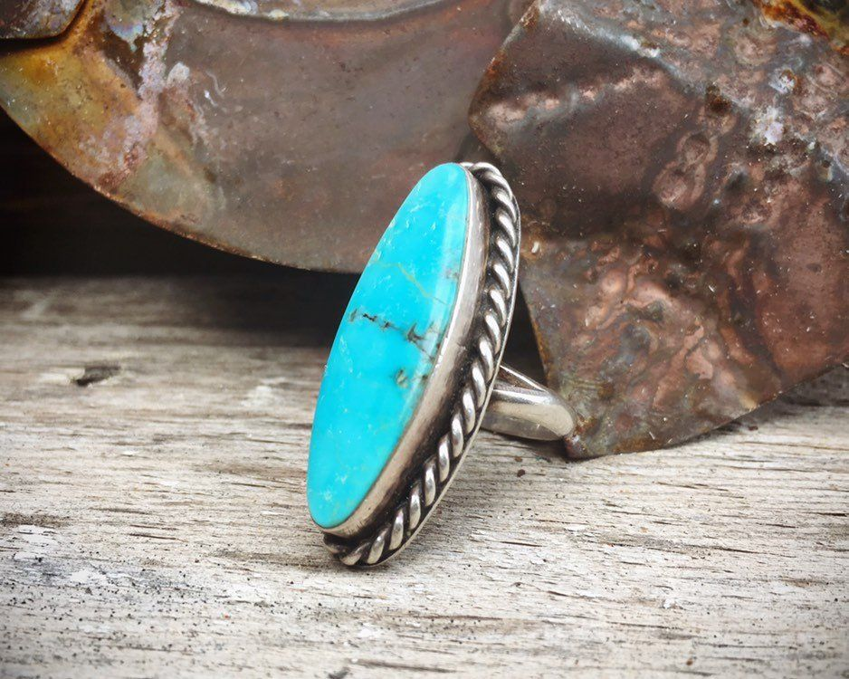 10+ Vintage american indian turquoise jewelry info
