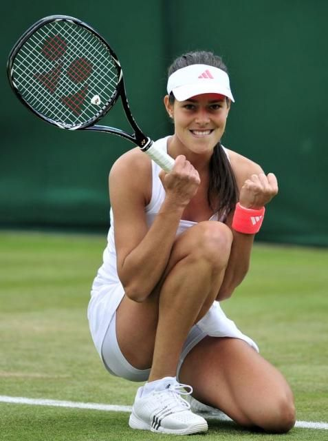 dating tennis stars The official site of the usta find a tennis court, learn to play tennis, and get tennis news.