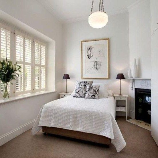 38 the benefits of bedroom ideas for small rooms for