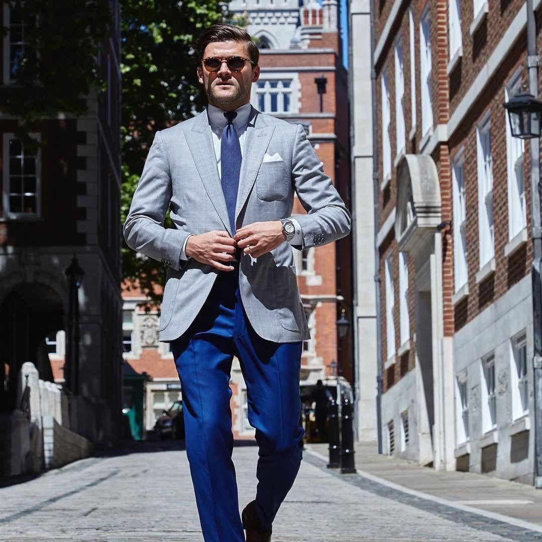 Fashion man culture outfit accessories menswear gentlemen