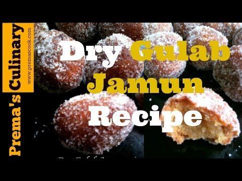 Original Dry Gulab Jamun Recipe Without Gulab Jamun Mix This Gulab Jamun Is Made Up Of Milk Powder And Ma Indian Dessert Recipes Dry Jamun Recipe Jamun Recipe