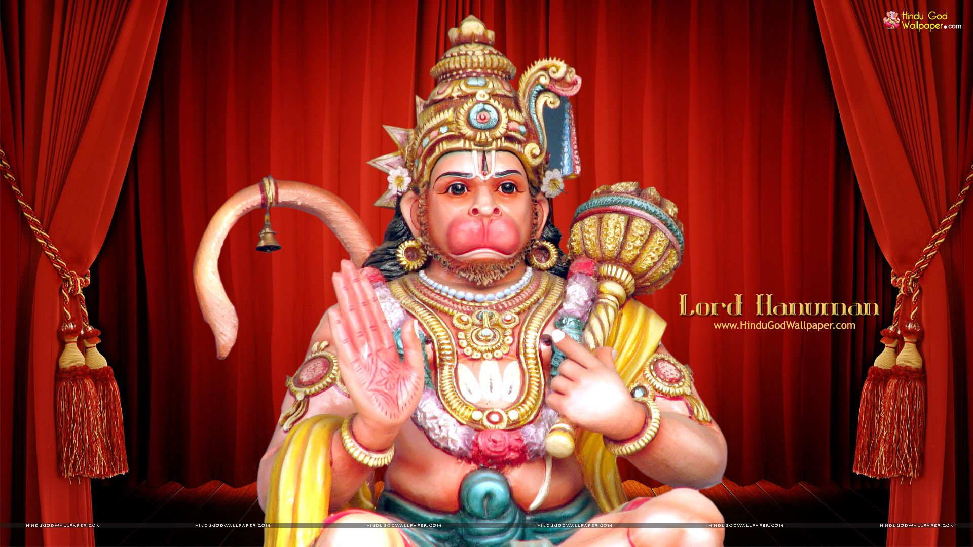 Hanuman Wallpaper Hd 1080p Widescreen Download Lord Hanuman Wallpapers