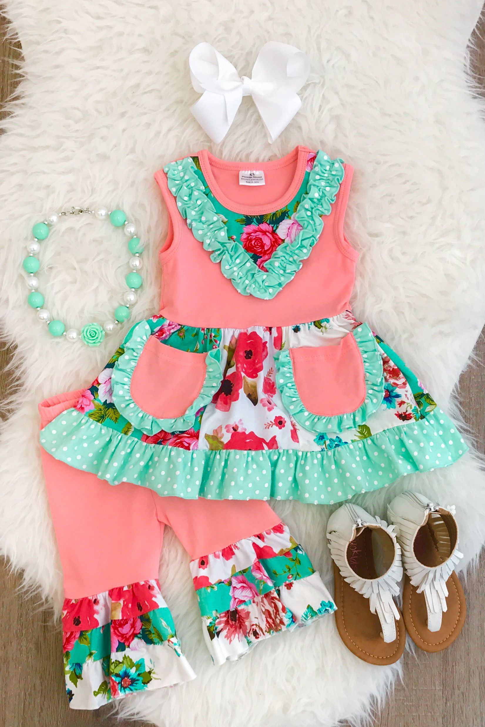 Pin on Boutique Outfits