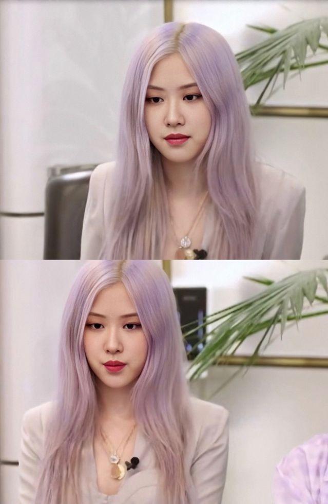 Chaeng Parkchaeyoung Blackpink Blink Pasta Em 2020 Blakpink Cabelo Jennie Blackpink
