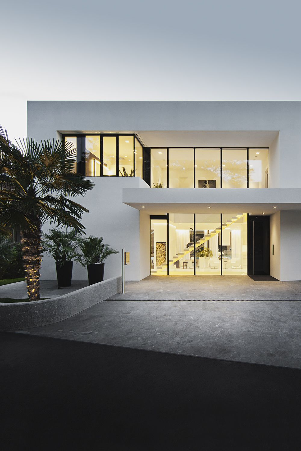 "envyavenue: ""Casa Mayer / Monovolume Architecture "" 