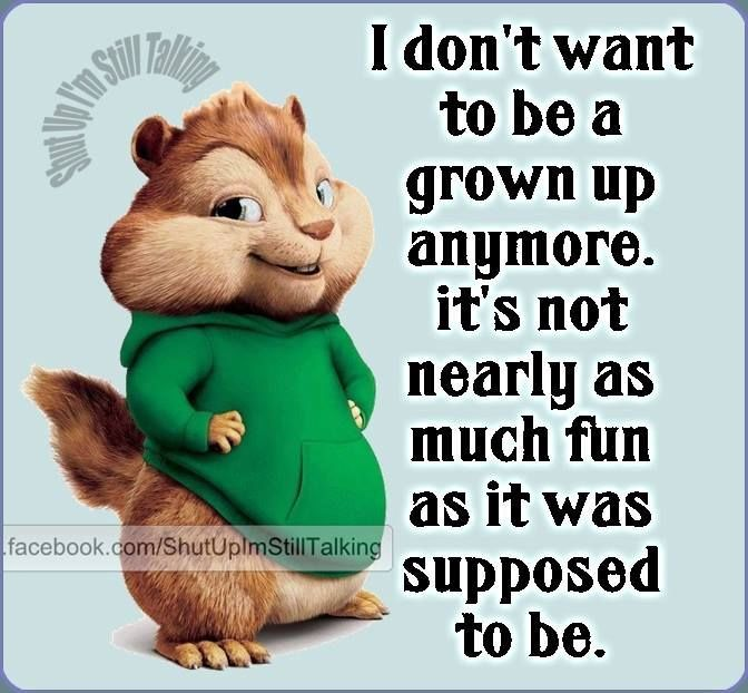 I Dont Want To Be Grown Up Anymore Life Quotes Funny Quotes Quote Life Quote Jokes Funny Quote Funny Quotes F Jokes Quotes Funny Quotes Funny Quotes About Life
