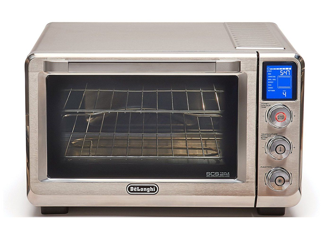 Unconventional Cooking The 7 Best Convection Ovens For Your