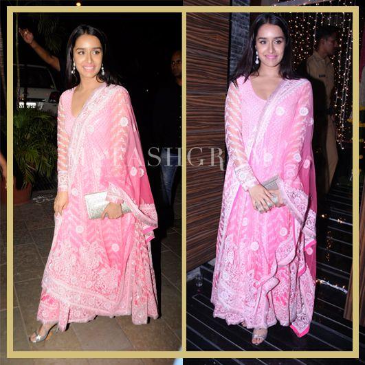 Diwali 2016: 10 Best Dressed Divas This Season