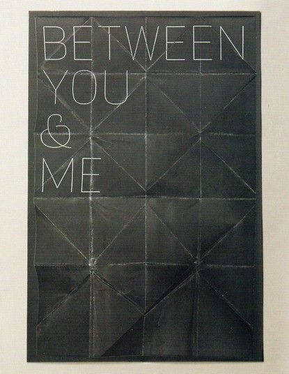 :: Between you & me ::