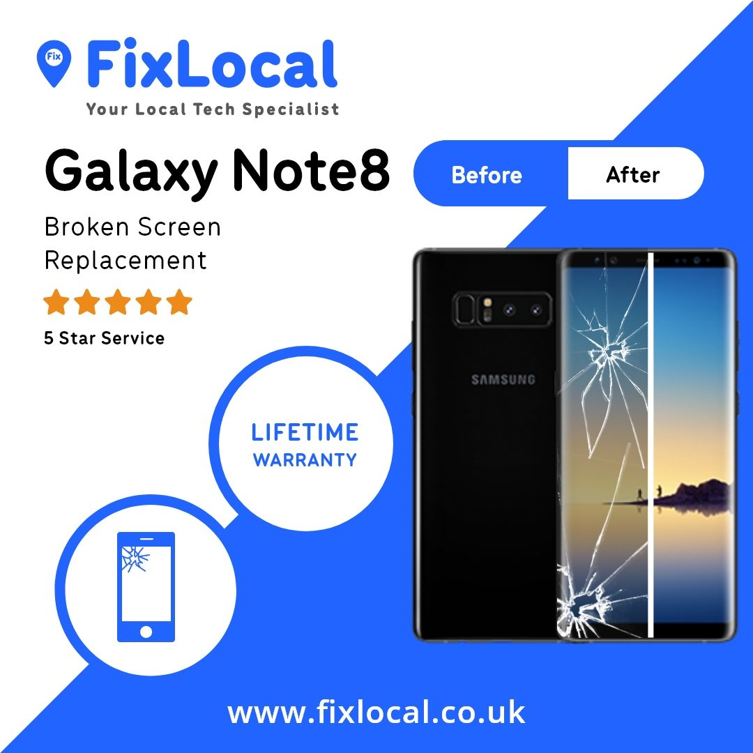 If The Screen On Your Device Is Broken Smashed And Or You Are Experiencing Issues With The Touchscreen Then It S Very Like In 2020 Broken Screen Galaxy Screen Repair