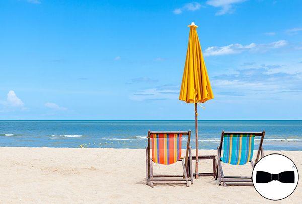 Goditi Il Mare Il Sole E Il Relax Che Meriti La Tua Estate A