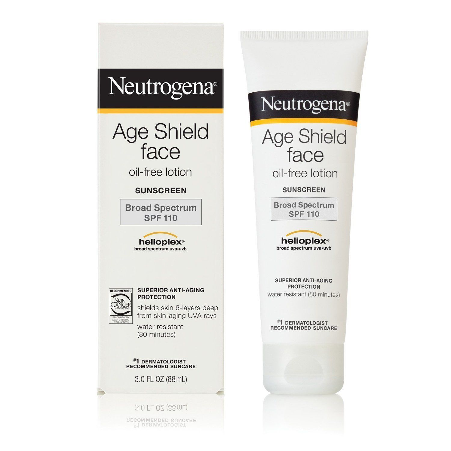 Brand New, Never Opened Neutrogena Age Shield Face Oil