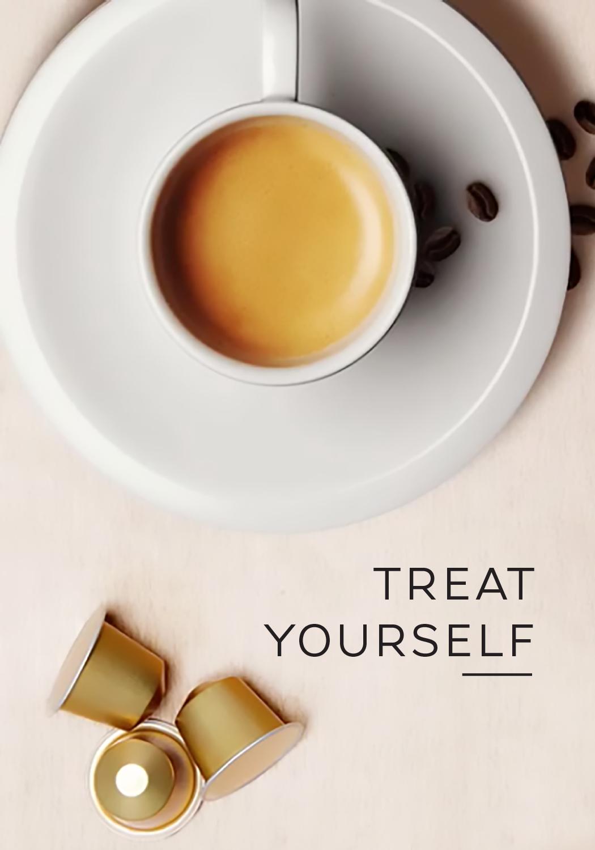 Volluto in 2019 Espresso coffee, Espresso drinks, Nespresso
